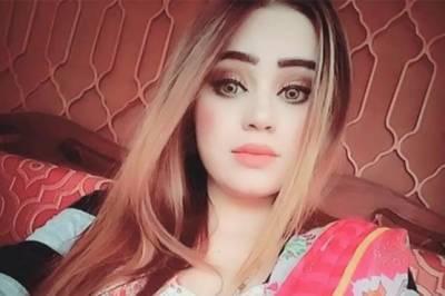 اداکارہ لبنیٰ عرف گلالئی کو بیدردی سے قتل کر دیا گیا، 2 ملزمان گرفتار