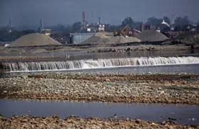 بھارت کی آبی دہشت گردی کی دھمکیوں پر پاکستان کا جواب