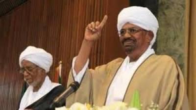 سوڈان:صدرعمرالبشیرنے ہنگامی حالت کے نفاذ کااعلان کردیا