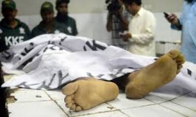 اسلام آباد'کار برساتی نالے میں جا گری، 3لڑکیاں جاں بحق، لڑ کا اور لڑ کی زخمی
