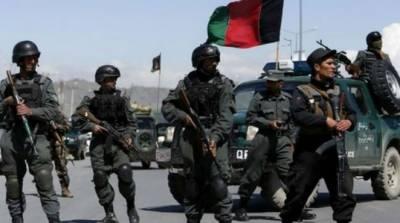 افغانستان:سیکورٹی فورسزکی کارروائیوں میں 9طالبان ہلاک