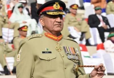 بھارتی آرمی چیف کہتے ہیں وہ پاکستان کے آرمی چیف کو فالو کرتے ہیں: ڈی جی آئی ایس پی آر