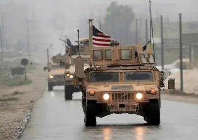 شام سے امریکی افواج کی واپسی کے بعد قیادت کا خلاء نہیں رہنا چاہیے، ترک وزیر دفاع