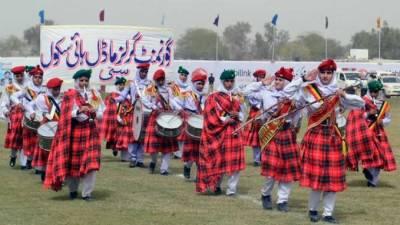 پانچ روزہ تاریخی سبی میلہ آج بلوچستان کے شہر سبی میں شروع ہورہا ہے