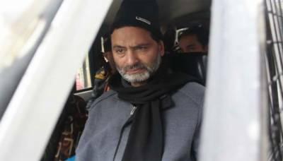 مقبوضہ کشمیر ،حریت قیادت گرفتار، بھارت نے مزید 10 ہزارفوجی بھیج دیئے