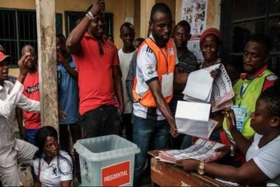 نائجیریا:انتخابات کے دوران ہونے والے تشدد میں 16 افراد ہلاک