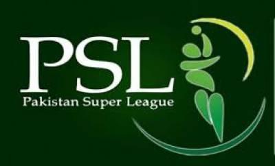 پاکستان سپرلیگ سیزن فور میں آج دو میچز کھیلے جائیں گے