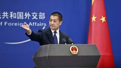 پاکستان ،بھارت تحمل کامظاہرہ کریں ،چین