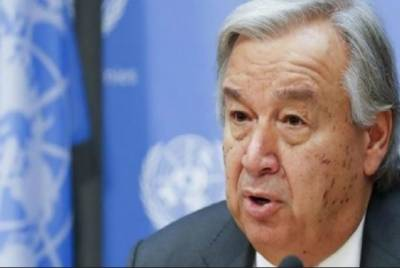 اقوام متحدہ: پاکستان اور بھارت کو تحمل کا مظاہرہ کرنے کا مشورہ