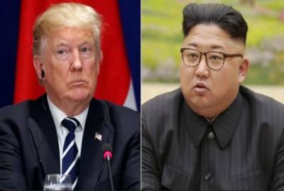شمالی کوریا کے رہنما کِم جانگ اُن اورامریکہ کے صدر ڈونلڈٹرمپ ہنوئی پہنچ گئے ہیں