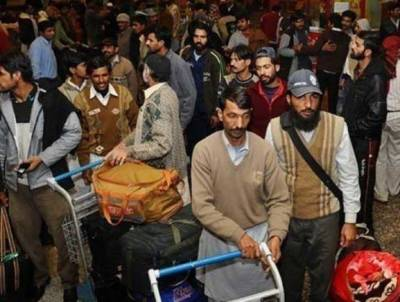 سعودی عرب کی جیلوں میں قید 2107 پاکستانیوں کو رہائی کا پروانہ مل گیا