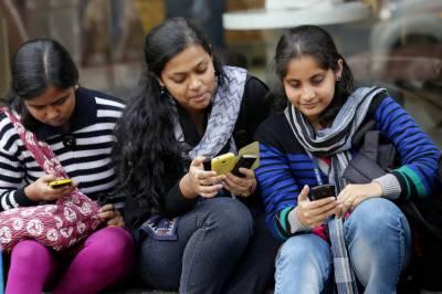 انڈیا میں موبائل ڈیٹا دنیا میں سب سے سستا ، پاکستان کا 33 واں نمبر
