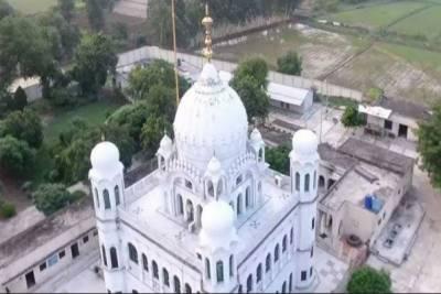کرتارپور: پاک بھارت مذاکرات،دہلی کے بجائے امرتسر میں ہوں گے