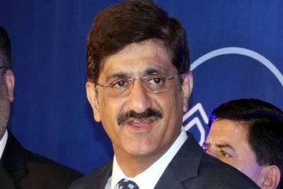 کینسر کے مریض بچوں کو علاج کی بہتر سہولیات دیں گے،وزیراعلیٰ سندھ