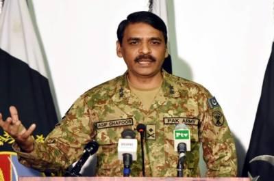 پاکستان کنٹرول لائن پر موثر جوابی کارروائی کے ذریعے ہر قیمت پر اپنے شہریوں کا دفاع کرے گا