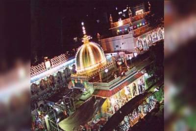 عظیم صوفی بزرگ خواجہ غریب نوازؒ کا عرس مبارک، تقریبات کی تیاریاں مکمل