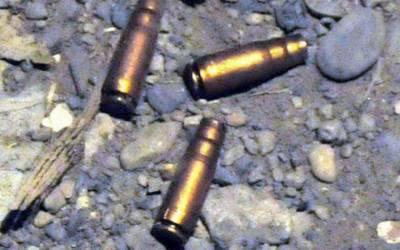 کراچی:محمود آباد میں مسلح افراد کی فائرنگ، ایک شخص شدید زخمی