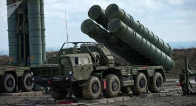 امریکی دھمکی مسترد: ترکی روس سے فضائی دفاعی نظام کی خریداری پر ڈٹ گیا۔