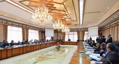 کالعدم تنظیموں کے خلاف کارروائی میں تیزی, نیشنل ایکشن پلان پر عملدرآمد کیلئے پارلیمانی رہنماوں کی کمیٹی بنانے کا فیصلہ