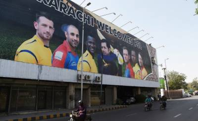 پاکستان سپرلیگ کا آخری مرحلہ آج شروع ہورہا ہے