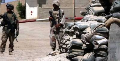 عراق:فوجی اڈے میں اپنے ہی ساتھی کی فائرنگ سے 5فوجی ہلاک