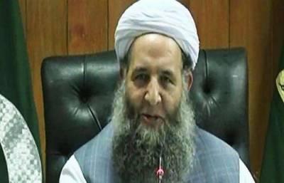 حکومت عازمین حج کی سہولت کیلئے تمام ممکنہ اقدامات کررہی ہے:قادری