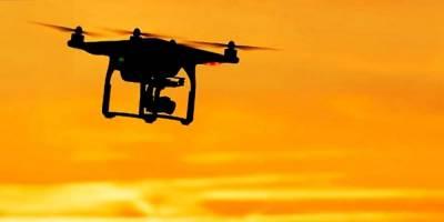سعودی فوج نے ڈرون مارگرایا،4زخمی