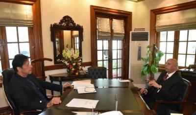 وزیر اعظم اور گورنر پنجاب کا گورنر ہاؤس کی عمارت ہفتہ ، اتوار کو شہریوں کیلئے کھلی رکھنے کا فیصلہ