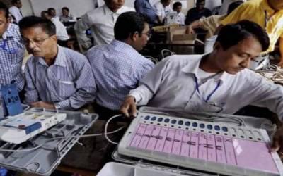 بھارت میں 2019ء کے انتخابات کے شیڈول کا اعلان ہوگیا