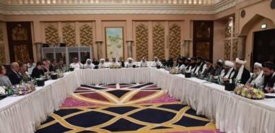 قطر میں مذاکرات کے دوران طالبان نے امریکی نمائندوں کو الجھا کر رکھ دیا