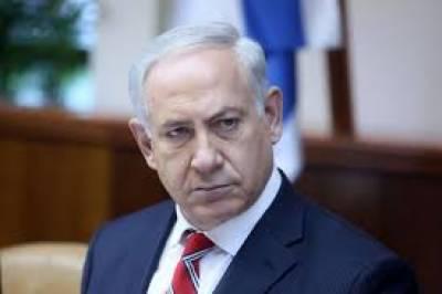 اسرائیل میں انتخابات قریب، نیتن یاہو کا فوجی جارحیت جاری رکھنے کا عزم