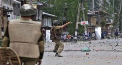 مقبوضہ کشمیر: بھارتی فورسزکی ریاستی دہشتگردی جاری ، 2 کشمیری شہید