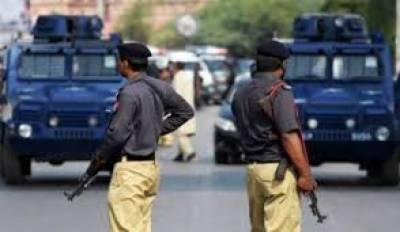 فیصل آباد میں مبینہ پولیس مقابلہ' 2 ملزمان ہلاک