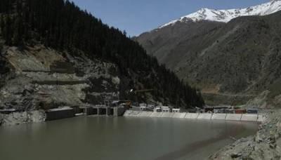 سندھ طاس معاہدے کی خلاف ورزی: بھارت نے پاکستان کا اضافی پانی روک لیا