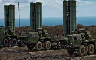 روسی میزائل دفاعی سسٹم کی خریداری سے امریکی سلامتی کو کوئی خطرہ نہیں۔ ترکی