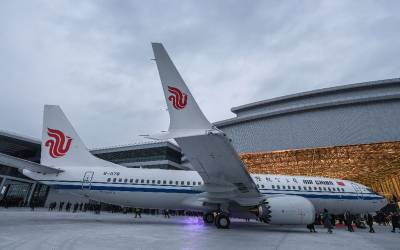 چین اور ایتھوپیا نے بوئنگ 737کی پروازیں معطل کردیں۔