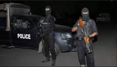 سی ٹی ڈی کی اہم کارروائی، کالعدم تنظیم کے دو دہشت گرد گرفتار
