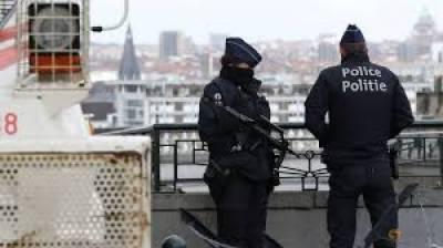 بیلجیئم میں یہودی میوزیم پر حملہ، مجرم کو عمر قید کی سزا