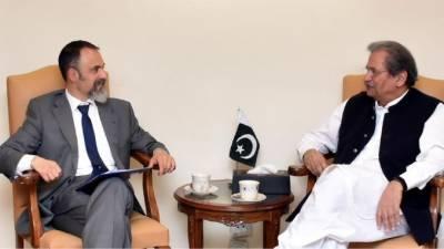 پاکستان ملک میں یکساں نظام تعلیم متعارف کرانے پر کام کررہا ہے، وزیرتعلیم