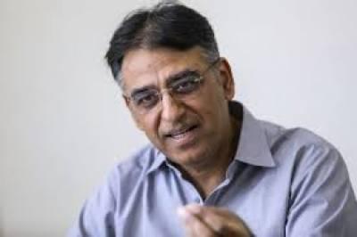 ملک کی معیشت درست سمت میں گامزن ہے:وزیر خزانہ