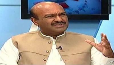حکومت قومی اداروں کومستحکم بنانے کیلئے کام کررہی ہے: ندیم افضل چن