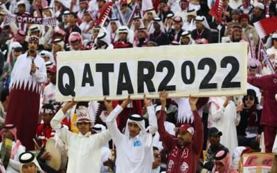 قطر کا کوئی ایک پڑوسی ملک میزبانی کرے،توعالمی کپ 2022ء میں 48 ٹیموں کی شرکت ممکن ہے۔