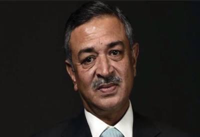 الیکشن کمیشن نے ڈپٹی میئر کراچی ارشد وہرا کو نااہل قرار دے دیا