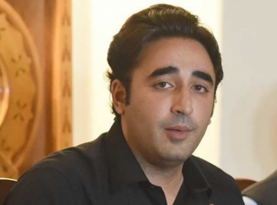 جعلی اکاؤنٹ کیس کو راولپنڈی شفٹ کرنا خلاف قانون ہے:بلاول بھٹو زرداری