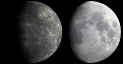 چاند اور مریخ کے لیے آئندہ مشنوں کا مرکزی کردار خواتین ہوں گی : ناسا