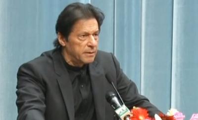 پرامن پاکستان ہی خوشحال پاکستان بنے گا،آج کا پاکستان محفوظ ملک ہے،پاکستان امن کے ایک نئے راستے پر نکل چکا ہے : وزیراعظم عمران خان