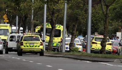 نیوزی لینڈ: مسجد میں فائرنگ سے درجنوں افراد جاں بحق، بنگلادیشی کھلاڑی بال بال بچ گئے