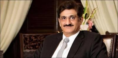 وزیراعلیٰ سندھ کا بنیادی سہولتوں سے محروم اسکولوں کوفرنیچرمہیا کرنے کا حکم