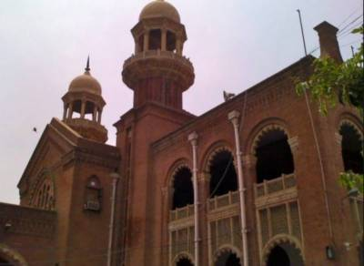 ارکان پنجاب اسمبلی کی تنخواہوں میں اضافہ لاہور ہائی کورٹ میں چیلنج