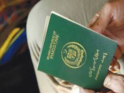پاکستان کی شہریت حاصل کرنے والوں میں بھارتی سرفہرست